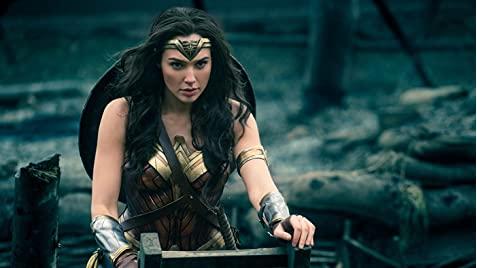 Film Wonder Woman 1984 Akan Tayang Di Bioskop Akhir Tahun Ini