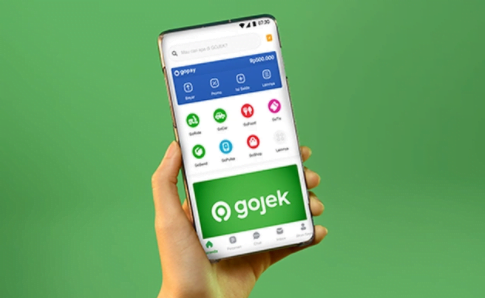 Gojek Dapat Suntikan Investasi Rp2,1 Triliun dari Telkomsel