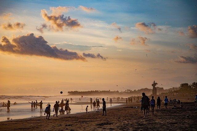 Pemerintah Belum Pastikan Akses Bali untuk Turis Asing