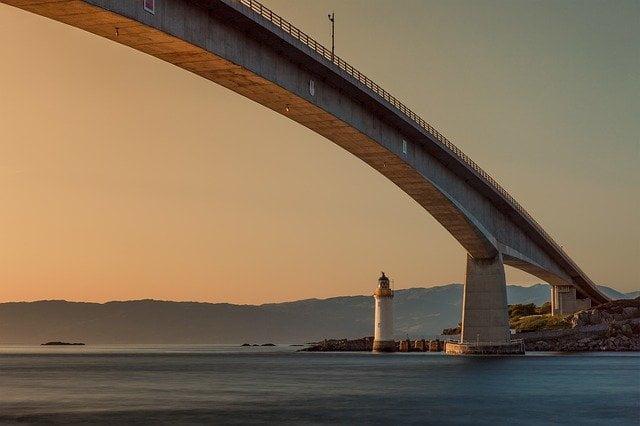 Kapan Jembatan Batam-Bintan Dibangun?