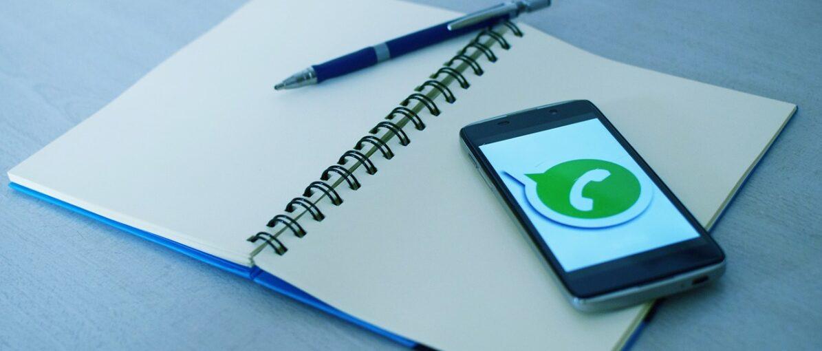 WhatsApp Berencana Buat Fitur Pesan yang Bisa Menghilang
