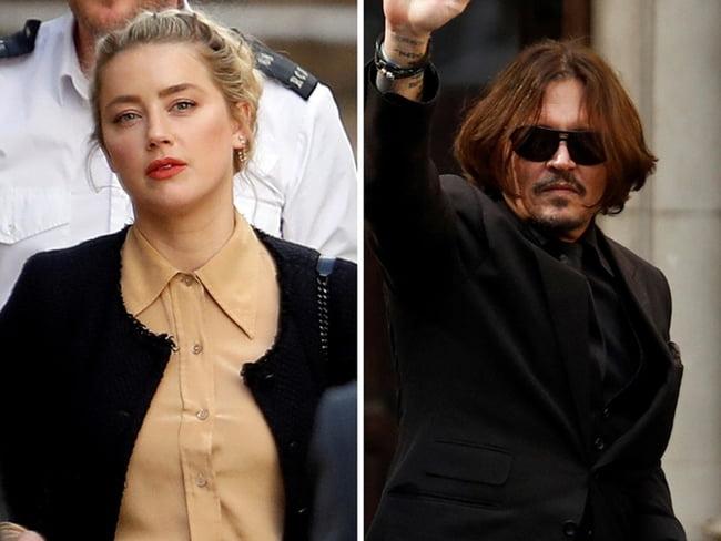 Johnny Depp Mundur dari Fantastic Beasts, Apa Terkait Tuduhan Pemukul Istri?