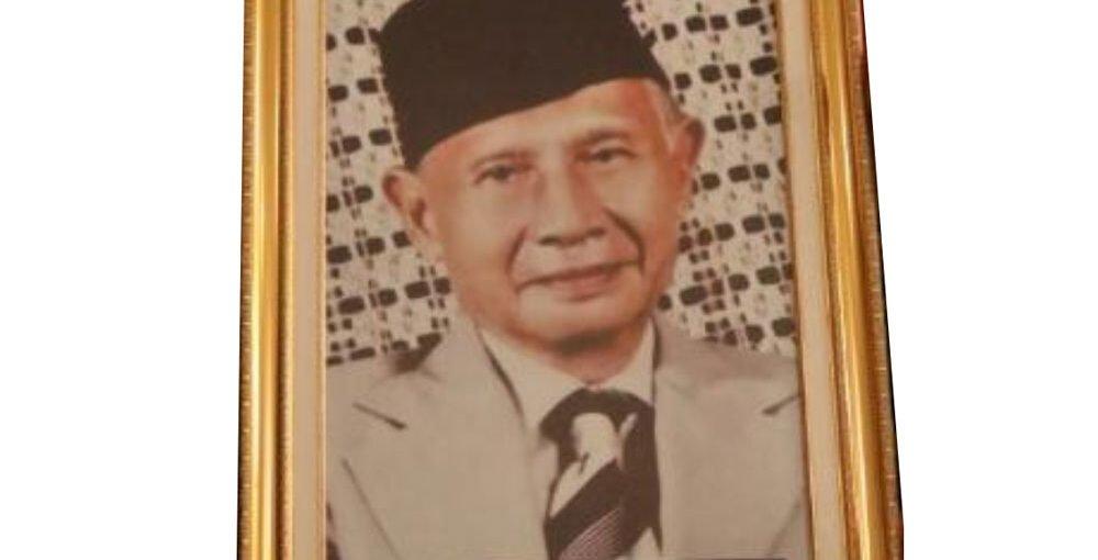 SM Amin, Gubernur Pertama Riau Mendapatkan Gelar Pahlawan Nasional