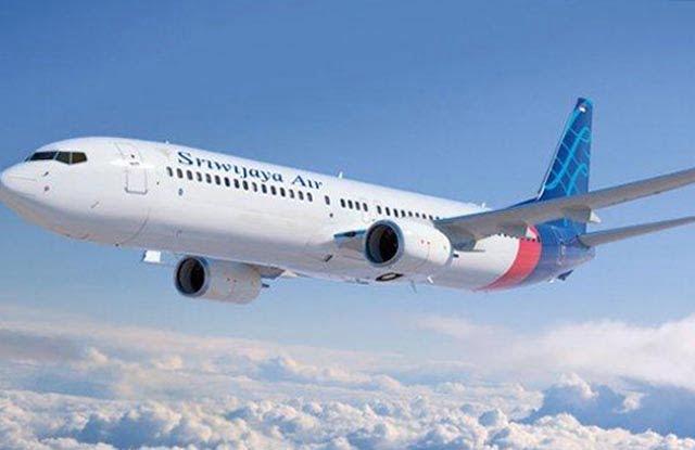 Maskapai Sriwijaya Ultah, Jual Tiket Pesawat Rp 170ribu!
