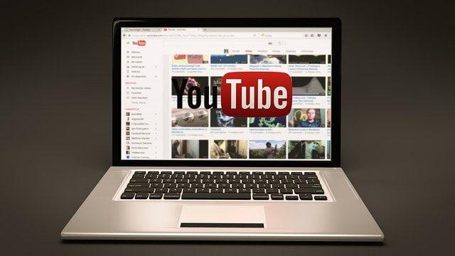 Youtube Down, Tidak Bisa Memuat dan Memutar Video