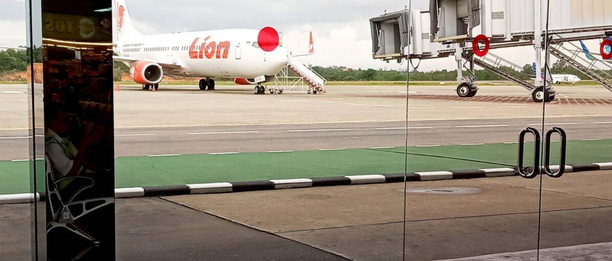 Petunjuk Perjalanan Transportasi Udara Saat Nataru, Wajib PCR