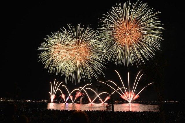 Pemrov Kepri Keluarkan Aturan Larangan Rayakan Tahun Baru 2021