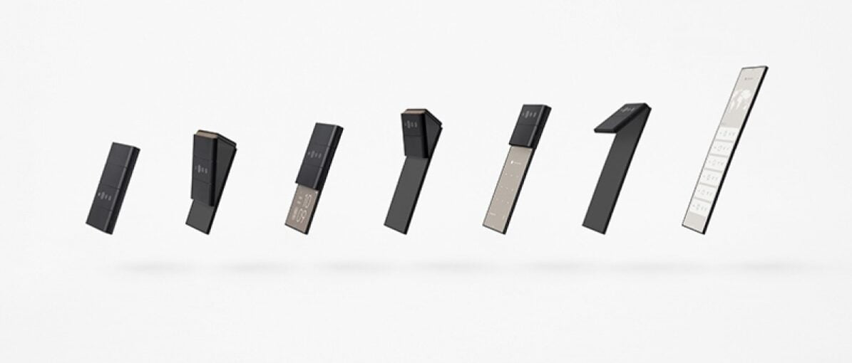 Find X 2021, Smartphone Gulung Inovasi dari Oppo di Masa Depan