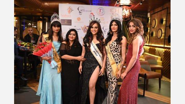 Meski Pandemi, India Tetap Selenggarakan Kontes Miss Transgender