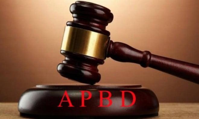 APBD Kepri 2021 Disahkan Sebesar Rp 3,986 Triliun