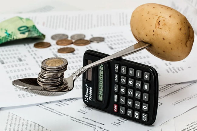 Provinsi Kepri Mengalami Inflasi 1,56 Persen