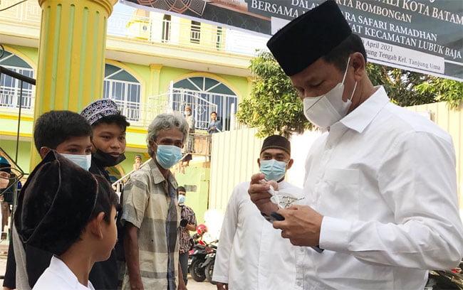 Sejarah Melayu di Kampung Tua Tanjung Uma