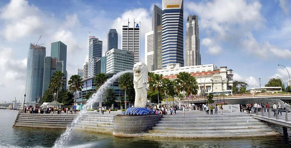 Melancong ke Singapura, Sekarang Wajib Sertifikat Ini Lho