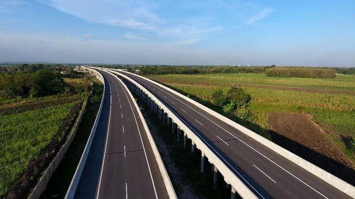 Batam Akan Punya Jalan Tol Sepanjang 25 Kilometer