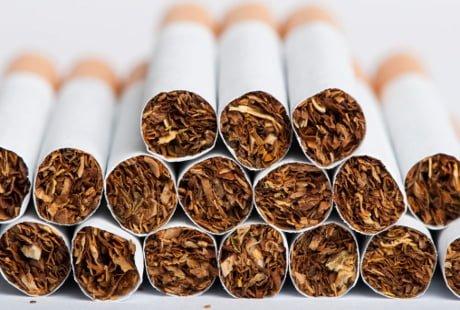 KPK: Kuota Rokok di Batam Tak Masuk Akal