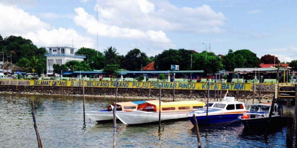 Kecamatan Belakang Padang Diharapkan Segera Zona Hijau
