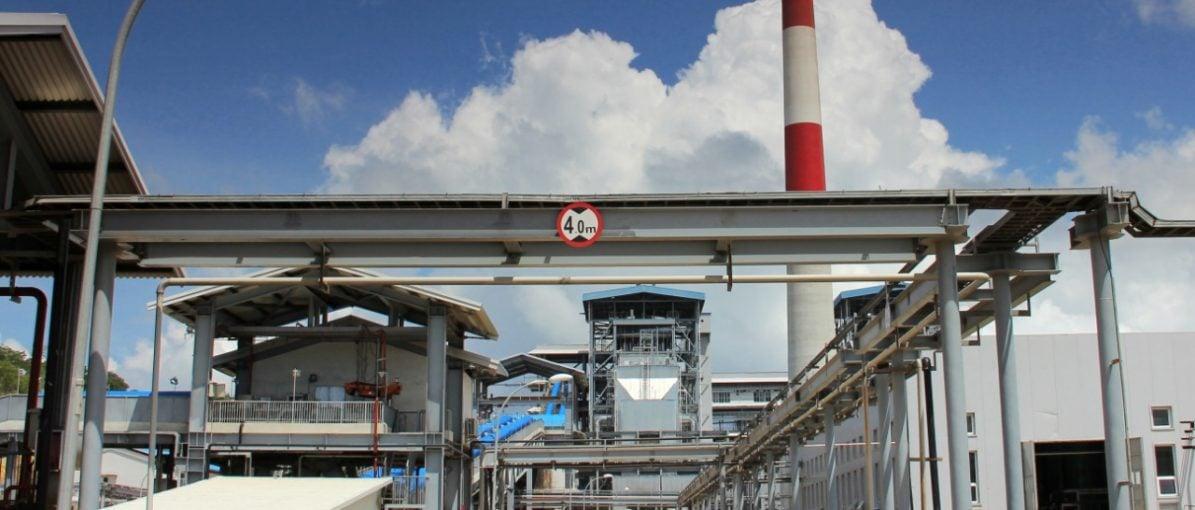 PLN Batam Lakukan Perbaikan Infrastruktur Pembangkit