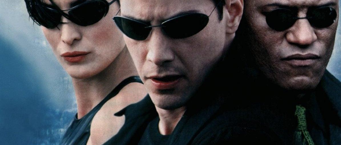 Film The Matrix 4 Akan Diproduksi Tahun 2020