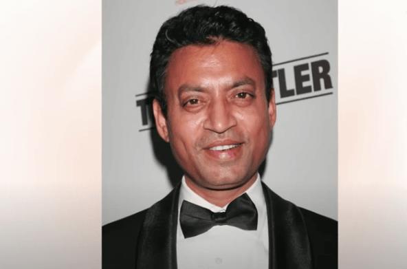 Irrfan Khan, Aktor India yang Membintangi 'Life of Pi', Meninggal karena Kanker