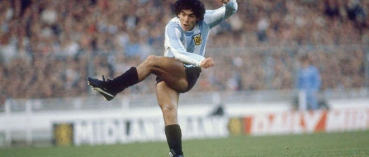 Maradona dan Romantisme Politik Sesudahnya