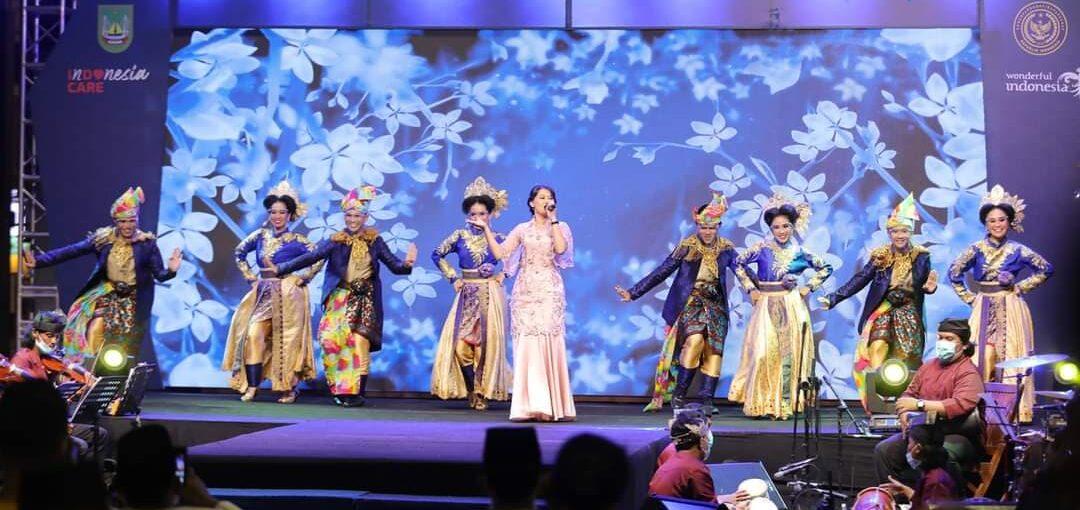 Kenduri Seni Melayu Tetap Digelar Tahun Ini di Batam