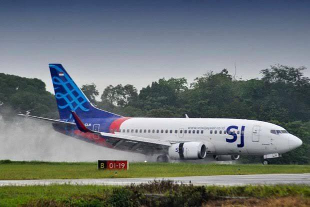 Kisah nyata Asrizal Nur dan sekeluarga Calon Penumpang Batal Terbang dengan Sriwijaya Air SJ 812