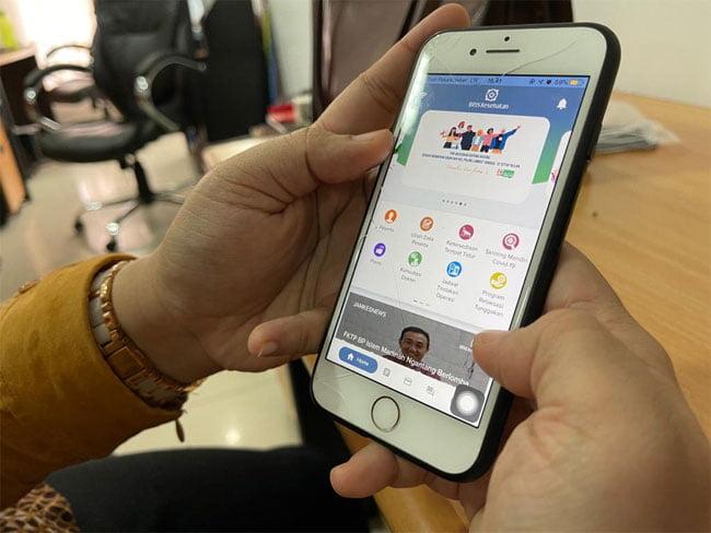 Peserta BPJS Kesehatan, Anda Kini Dapat Berkonsultasi Dengan Dokter Secara Online