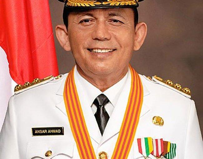 Reaksi Gubernur Kepri Terkait Pulau Tambelan yang Dilelang di Media Sosial