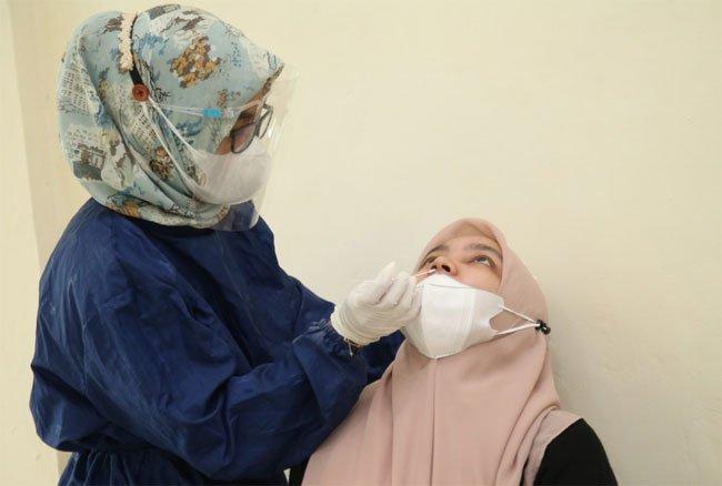Harga Test PCR di Indonesia Menjadi yang Termurah Kedua di ASEAN
