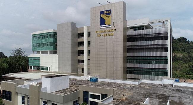 BP Batam Siapkan KEK Kesehatan Internasional